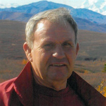 Harold Eugene Lackey