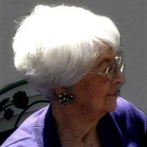 Gail Aileen Greer