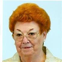 Edna Mae Alexander