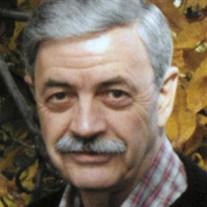 "Dr. C. Robert` ""Bob"" Cooke"