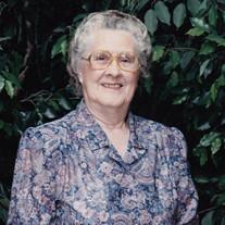 Anna Mae Icenhour