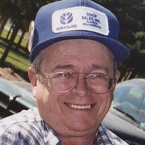 Willis Otto Weston