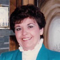 Patricia Colizzi