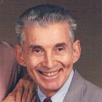 Daniel Edward Forrest