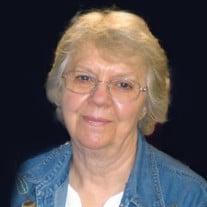 Sharon Gay (Boersma) Anderson