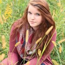 Caitlyn Makayla Spears