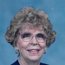 Joanna Lois Ball