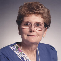 Mrs. Mary C. Sellers