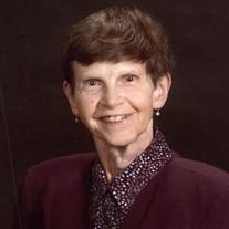 Sandra Rutschow