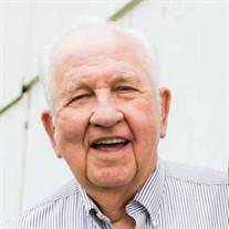 Lester Sweeney