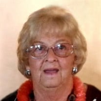 Lois Ruth Barr