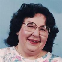 Mrs. Eleanor T. Kline