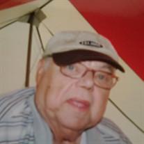 Eugene D. Worden Jr.