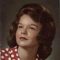 Gloria Sue Lewis