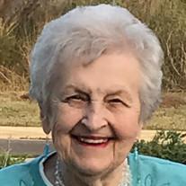 Mrs. Marion Green Jordan