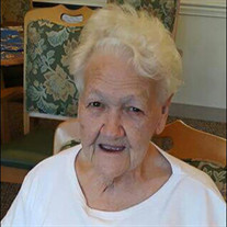 Mamaw Ruby Lee Brock Armstrong