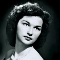 Agatha Ann Giacalone