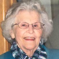 Lorna Cuddy