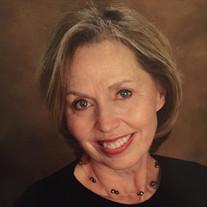 Janet  Jeffery Tanner Updike