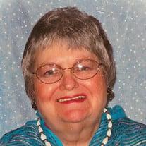 Martha Helen Braden