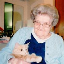 Mary Ellen Fox