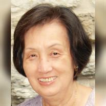 Sara Kheng Sou Chiv