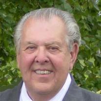 Mr. Joseph Roger Landry