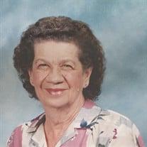 """Maryann """"Aunt Mary"""" Stokes"""