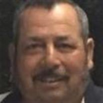 Antonio G. Cantu