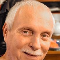 Donald Neal Carlson