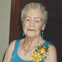 Pauline F. Power