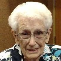 Hazel Martin