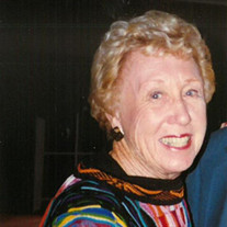 Mrs. Jean O. Russ