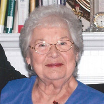 Harriett L.  McQuillen