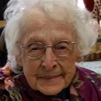 Clara L. Gutz