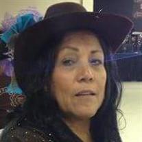 Audelia Ortiz
