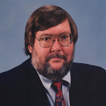 Donald Leroy Bentsen Jr.