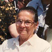 Panagiota Theodosopoulos