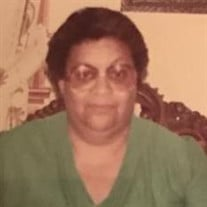 Edith Percy Ghee