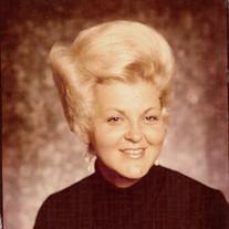 Rosemary Lombard