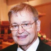 Harry L. Kaufmann