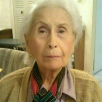 Rosa Maria Piñero