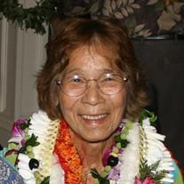 Violet Haruko Tsuchidana