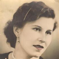 Maria Widelo-Taylor