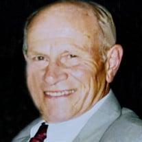 Ralph Trenton Leonard