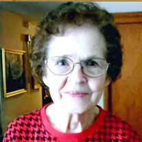 Lois Miller Beals Gryder