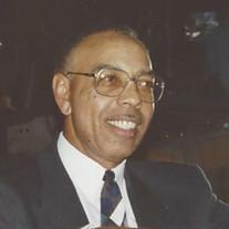 Edward Melvin Burkhardt