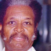 Samuel  Oliver Sr.
