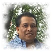 Iran David Arce Rodriguez