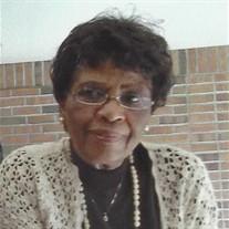Minerva Laughlin
